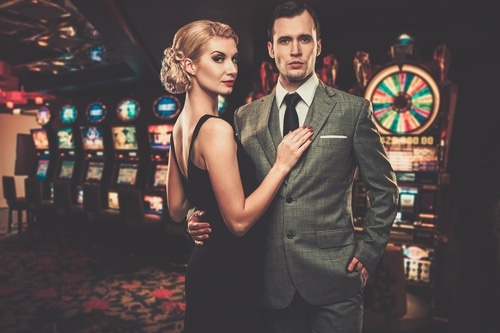 Fragen zu £5 Casinos